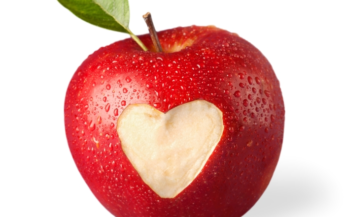 apple+heart